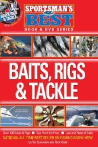 Vic Dunaway & Rick Ryals Baits, Rigs & Tackle